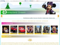 disneyland-dream.com