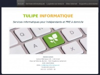tulipe-informatique.net