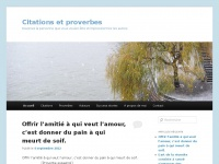 citations-et-proverbes.com
