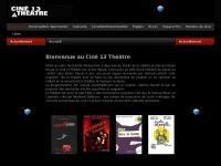 cine13-theatre.com