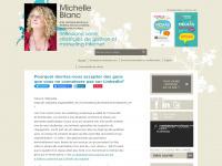 michelleblanc.com Thumbnail