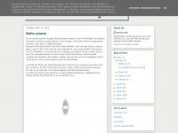entrelacetmontagne.blogspot.com