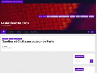 jardins-chateaux-paris.com