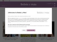 bebesymas.com
