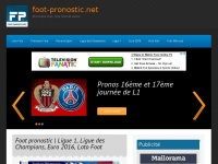foot-pronostic.net
