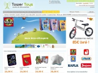 towertoys.com
