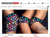 waxxstore.com