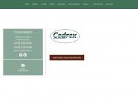 Cedrex.ca
