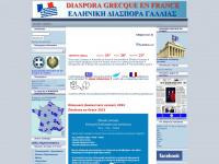 diaspora-grecque.com
