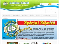 loisirs-soleil.org