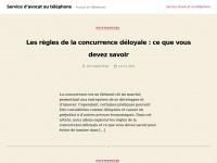 avocatautelephone.fr