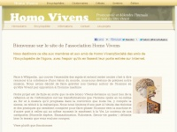 Homovivens.org
