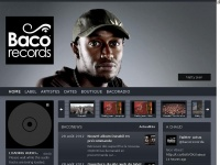 Bacorecords.fr
