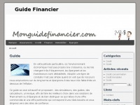 monguidefinancier.com
