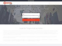hotel-tanger.com