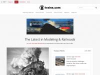 trains.com