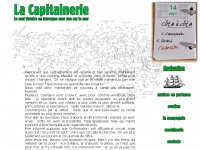 Capitainerie.org