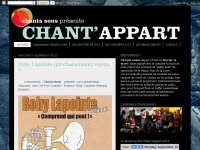 Chantappart.fr