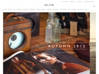 oliveclothing.com