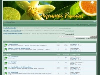 Agrumes-passion.com