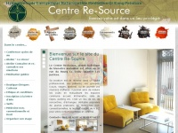 Centre-re-source.fr