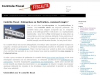 Controle-fiscal.fr