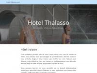 hotel-thalasso.com