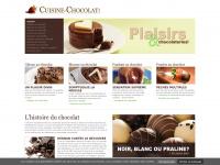 cuisine-chocolat.com