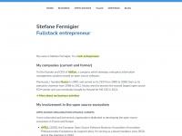 fermigier.com
