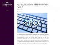 Ze-pagerank.fr
