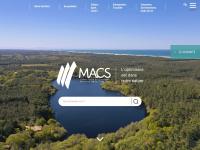 cc-macs.org