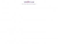 vahiny.com