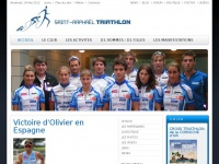 triathlon-saintraphael.com
