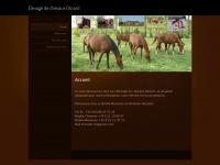 chevaux-osnard.com