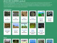 jeu2guerre.com