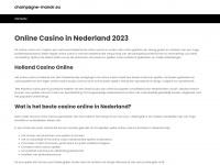 champagne-manoir.eu