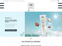 cosmetique-thermesmarins.com