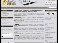e-cigarette-shop.fr