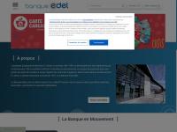 banque-edel.fr