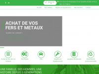 Fourment-recyclage.fr
