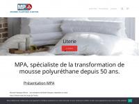 mousse-plastique-artois.com