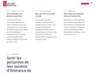 accueilbonneau.com