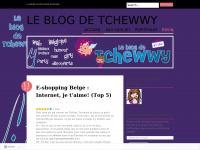 Le Blog de Tchewwy | La vie en 2.0 est ce que tu en fais…