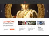 Centre-cormier.com
