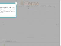 editionsdelherne.com