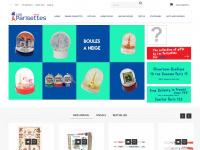lesparisettes.com
