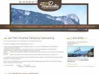 Camping3pucelles-grenoble.fr