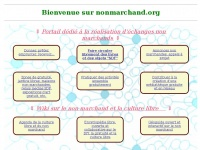 nonmarchand.org