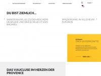Provence-tourismus.de