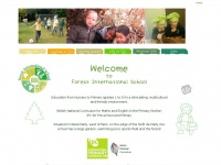 forest-international-school.com